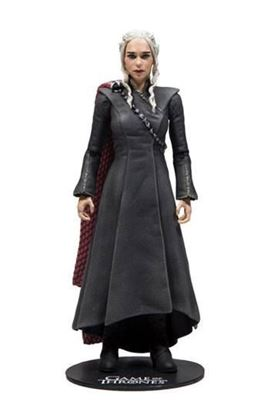Picture of Juego de Tronos Figura Daenerys Targaryen 18 cm