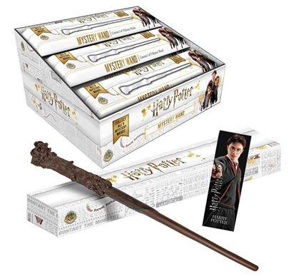 Picture of Varita Sorpresa Coleccionable PVC - Harry Potter