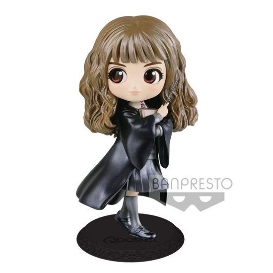 Picture of Figura Q Posket Hermione Granger (Pearl Colour Version) 14 cm