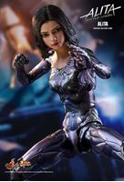 Picture of Alita: Battle Angel Figura Movie Masterpiece 1/6 Alita 27 cm