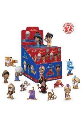 Picture of Aladdin Minifiguras Mystery Minis 6 cm. PRECIO POR CAJA INDIVIDUAL DE 6CM.