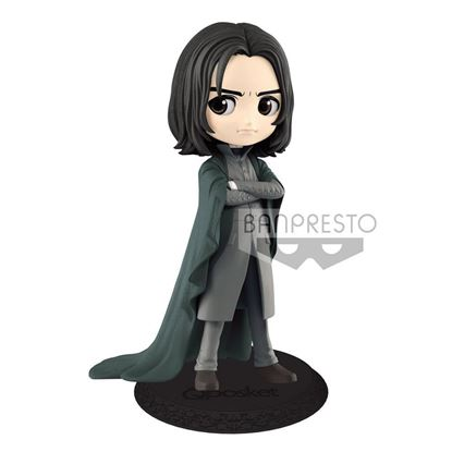 Picture of Figura Q Posket Severus Snape (Light Colour Version) 14 cm