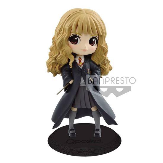 Picture of Figura Q Posket Hermione Granger II (Light Colour Version) 14 cm