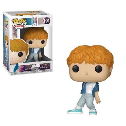 Picture of BTS POP! Rocks Vinyl Figura Jimin 9 cm