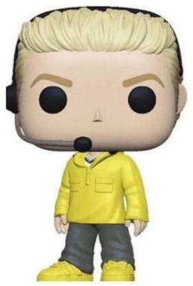 Picture of NSYNC POP! Rocks Vinyl Figura Lance Bass 9 cm