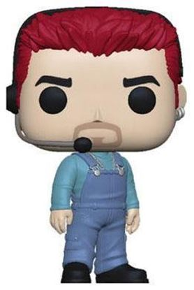 Picture of NSYNC POP! Rocks Vinyl Figura Joey Fatone 9 cm