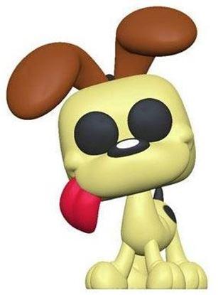 Picture of Garfield POP! Comics Vinyl Figura Odie 9 cm.