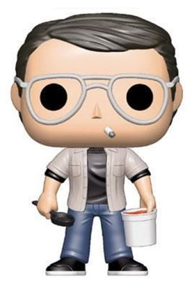 Picture of Tiburón POP! Movies Vinyl Chief Brody 9 cm