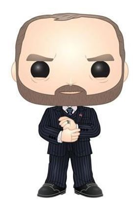 Picture of Billions POP! TV Vinyl Figura Chuck 9 cm