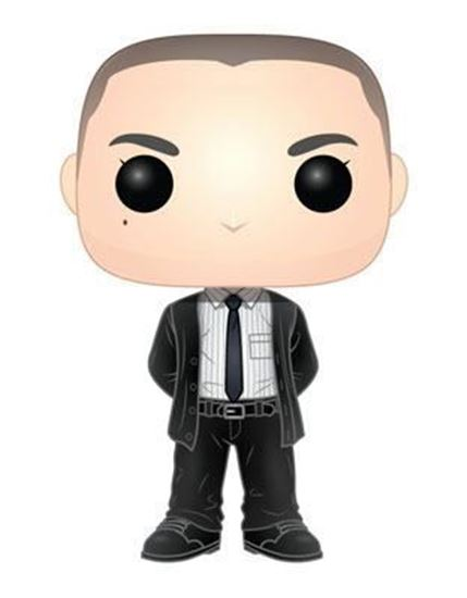 Picture of Billions POP! TV Vinyl Figura Taylor 9 cm
