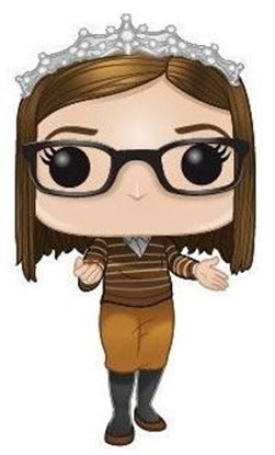 Picture of The Big Bang Theory POP! TV Vinyl Figura Amy 9 cm