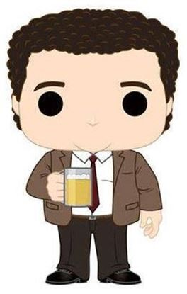 Picture of Cheers POP! TV Vinyl Figura Norm 9 cm.