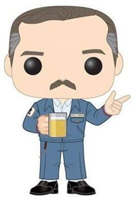 Picture of Cheers POP! TV Vinyl Figura Cliff 9 cm.