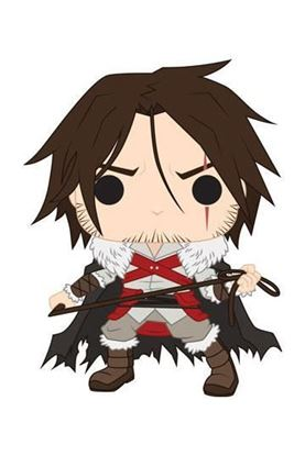 Picture of Castlevania POP! Animation Vinyl Figura Trevor Belmont 9 cm.