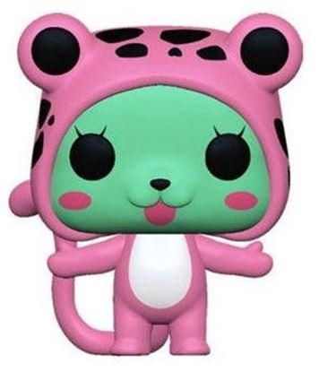 Picture of Fairy Tail POP! Animation Vinyl Figura Frosch 9 cm.