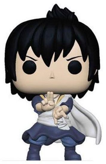 Picture of Fairy Tail POP! Animation Vinyl Figura Zeref 9 cm.