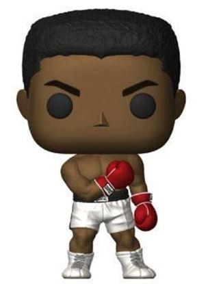 Picture of Muhammad Ali POP! Sports Vinyl Figura Muhammad Ali 9 cm.