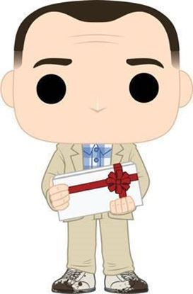 Picture of Forrest Gump Figura POP! Movies Vinyl Forrest (Chocolates) 9 cm