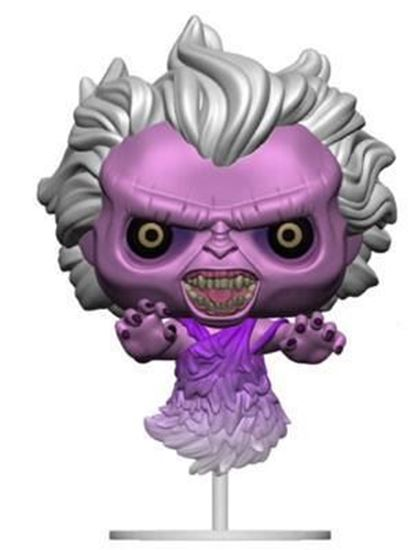 Picture of Los Cazafantasmas POP! Vinyl Figura Scary Library Ghost 9 cm.