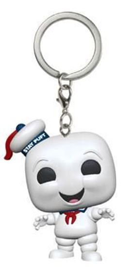 Picture of Los Cazafantasmas Llavero Pocket POP! Vinyl Stay Puft 4 cm