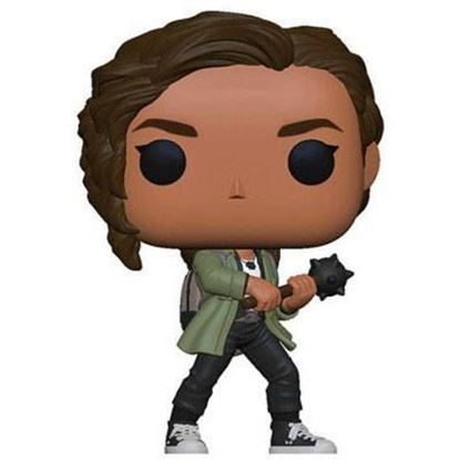 Picture of Spider-Man: Far From Home POP! Movies Vinyl MJ 9 cm
