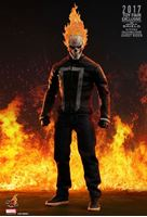 Picture of Marvel's Agents of S.H.I.E.L.D. Figura 1/6 Ghost Rider 2017 Toy Fair Exclusive 30 cm