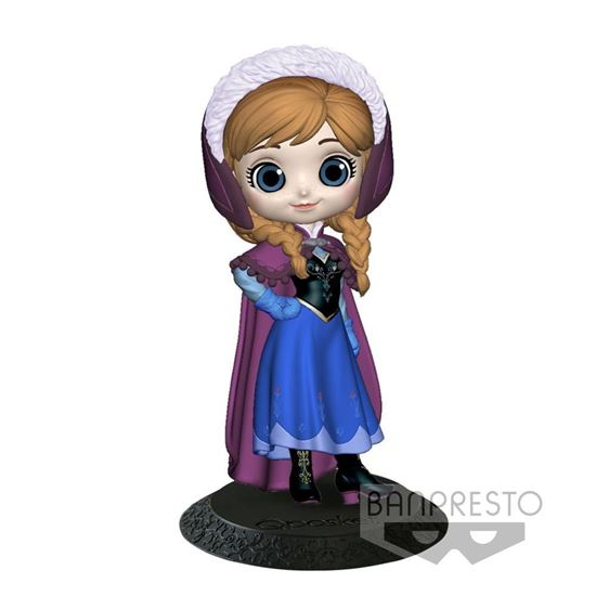 Picture of Figura Q Posket Anna A (Normal Colour Version) 14 cm