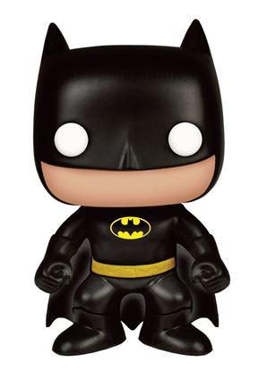 Picture of DC Comics POP! Heroes Vinyl Figura Batman (Classic) 9 cm