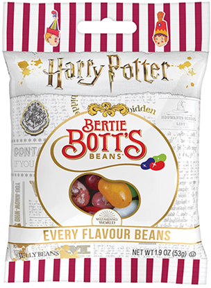 Picture of Bertie Bott's Beans - Harry Potter