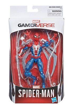 Picture of Marvel  Legends Figura Gamerverse 2019 Spider-Man 15 cm