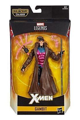 Picture of Marvel Legends X-Men Series Figura Gambit 15 cm