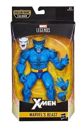 Picture of Marvel Legends X-Men Series Figura Marvel's Beast 15 cm