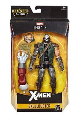 Picture of Marvel Legends X-Men Series Figura Skullbuster 15 cm