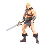 Picture of Masters of the Universe Figura 1/6 He-Man 30 cm