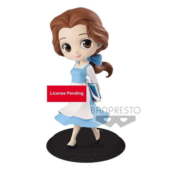 Picture of Figura Q Posket Bella Campesina (Light Colour Version) 14 cm