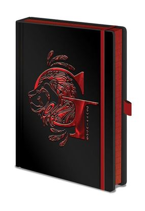 Picture of Libreta Premium A5 Gryffindor - Harry Potter