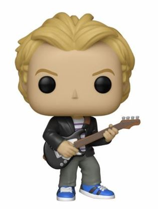 Picture of The Police POP! Rocks Vinyl Figura Sting 9 cm.