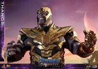 Picture of Vengadores Endgame Figura Movie Masterpiece 1/6 Thanos 41 cm