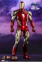 Picture of Vengadores Endgame Figura Movie Masterpiece 1/6 Iron Man Mark LXXXV 32 cm
