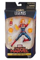 Picture of Marvel  Legends Figura Captain Marvel (Binary Form) 15 cm
