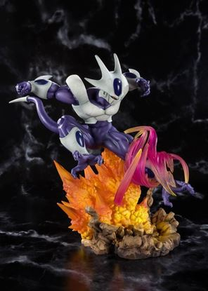 Picture of Dragon Ball Z Estatua PVC Figuarts ZERO Cooler -Final Form- Tamashii Web Exclusive 22 cm