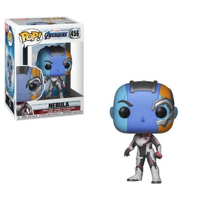 Picture of Los Vengadores Endgame Figura POP! Movies Vinyl Nebula 9 cm.