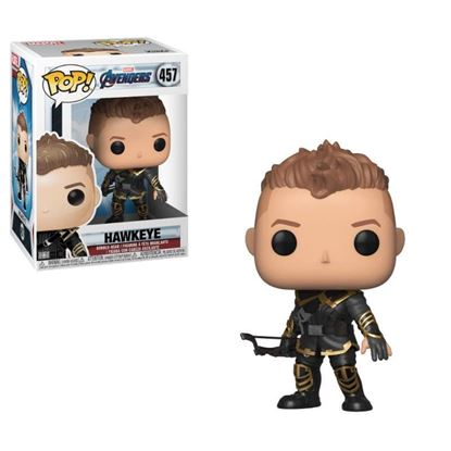 Picture of Los Vengadores Endgame Figura POP! Movies Vinyl Hawkeye 9 cm