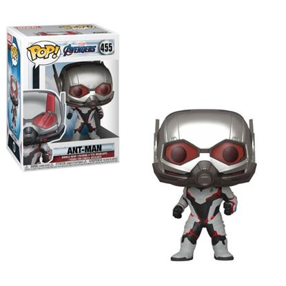 Picture of Los Vengadores Endgame Figura POP! Movies Vinyl Ant-Man 9 cm.