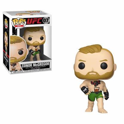 Picture of POP! UFC Vinyl Figura Conor McGregor 9 cm.