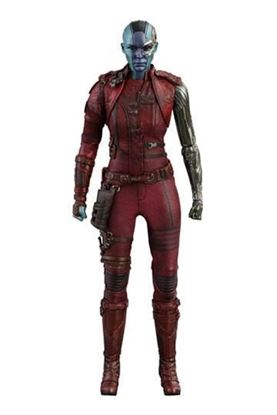 Picture of Vengadores Endgame Figura Movie Masterpiece 1/6 Nebula 30 cm