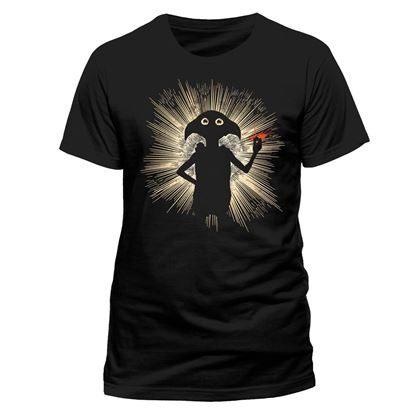 Picture of Camiseta Dobby Chico Talla M - Harry Potter