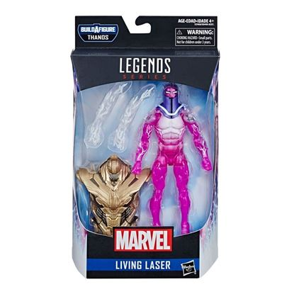 Picture of Marvel  Legends Figura Living Laser (Marvel Comics) 15 cm