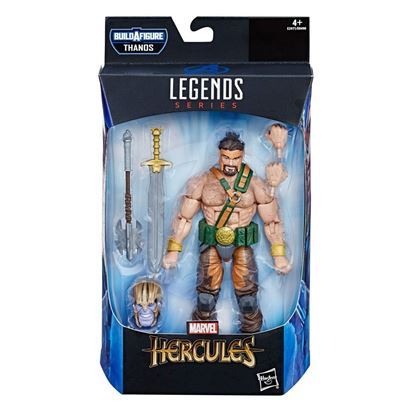 Picture of Marvel  Legends Figura Hercules (Marvel Comics) 15 cm
