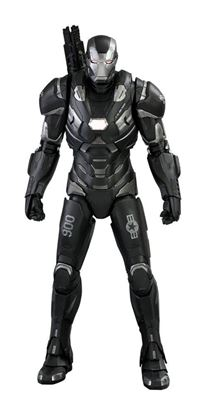 Picture of Vengadores Endgame Figura Movie Masterpiece 1/6 War Machine 32 cm